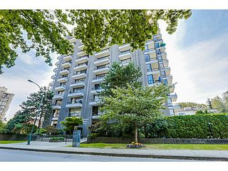 "Photo 1: 604 2370 W 2ND Avenue in Vancouver: Kitsilano Condo for sale in ""CENTURY HOUSE"" (Vancouver West)  : MLS®# V1139170"