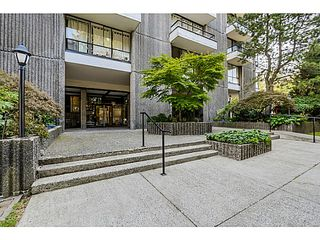 "Photo 2: 604 2370 W 2ND Avenue in Vancouver: Kitsilano Condo for sale in ""CENTURY HOUSE"" (Vancouver West)  : MLS®# V1139170"