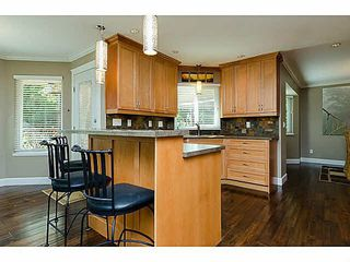 Photo 7: 20716 51ST Avenue in Langley: Langley City House for sale : MLS®# F1450329