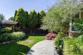 Photo 38: 20716 51ST Avenue in Langley: Langley City House for sale : MLS®# F1450329
