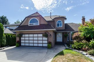 Photo 1: 20716 51ST Avenue in Langley: Langley City House for sale : MLS®# F1450329
