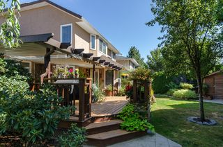 Photo 34: 20716 51ST Avenue in Langley: Langley City House for sale : MLS®# F1450329