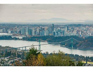 Photo 2: 1471 CHARTWELL Drive in West Vancouver: Chartwell House for sale : MLS®# R2021404