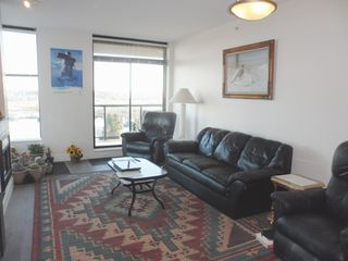 Photo 8: 1203 15 E ROYAL Avenue in New Westminster: Fraserview NW Condo for sale : MLS®# R2023960