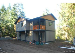 Photo 1: 3026 Otter Point Road in SOOKE: Sk Otter Point Single Family Detached for sale (Sooke)  : MLS®# 359296
