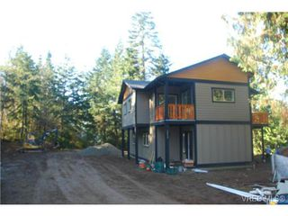 Photo 2: 3026 Otter Point Road in SOOKE: Sk Otter Point Single Family Detached for sale (Sooke)  : MLS®# 359296