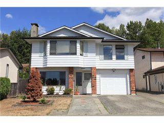 Main Photo: 1982 ELIZABETH DRIVE in : River Springs House for sale : MLS®# V1142803