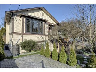 Photo 11: 1770 Bay St in VICTORIA: Vi Jubilee House for sale (Victoria)  : MLS®# 723240