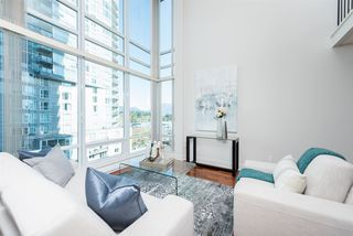 "Photo 13: 807 590 NICOLA Street in Vancouver: Coal Harbour Condo for sale in ""Cascina"" (Vancouver West)  : MLS®# R2053139"