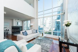 "Photo 14: 807 590 NICOLA Street in Vancouver: Coal Harbour Condo for sale in ""Cascina"" (Vancouver West)  : MLS®# R2053139"