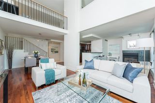 "Photo 5: 807 590 NICOLA Street in Vancouver: Coal Harbour Condo for sale in ""Cascina"" (Vancouver West)  : MLS®# R2053139"