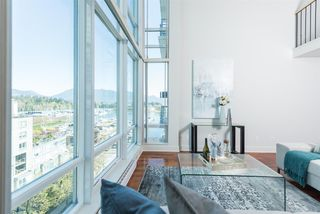"Photo 2: 807 590 NICOLA Street in Vancouver: Coal Harbour Condo for sale in ""Cascina"" (Vancouver West)  : MLS®# R2053139"