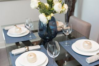 """Photo 6: 807 590 NICOLA Street in Vancouver: Coal Harbour Condo for sale in """"Cascina"""" (Vancouver West)  : MLS®# R2053139"""