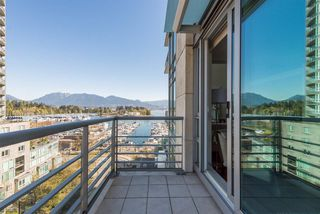 "Photo 16: 807 590 NICOLA Street in Vancouver: Coal Harbour Condo for sale in ""Cascina"" (Vancouver West)  : MLS®# R2053139"