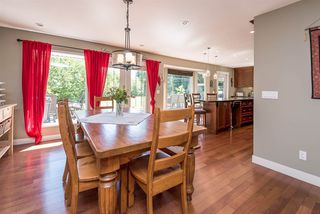 "Photo 10: 4 29605 MCTAVISH Road in Abbotsford: Bradner House for sale in ""Cedar Hills Estates"" : MLS®# R2065323"