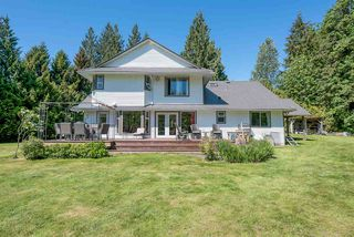 "Photo 2: 4 29605 MCTAVISH Road in Abbotsford: Bradner House for sale in ""Cedar Hills Estates"" : MLS®# R2065323"