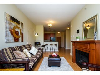"Photo 1: 506 8717 160 Street in Surrey: Fleetwood Tynehead Condo for sale in ""Vernazza"" : MLS®# R2066443"