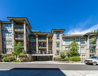 "Photo 6: 506 8717 160 Street in Surrey: Fleetwood Tynehead Condo for sale in ""Vernazza"" : MLS®# R2066443"