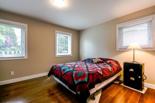 """Photo 16: 4369 200A Street in Langley: Brookswood Langley House for sale in """"BROOKSWOOD"""" : MLS®# R2068522"""