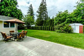 """Photo 19: 4369 200A Street in Langley: Brookswood Langley House for sale in """"BROOKSWOOD"""" : MLS®# R2068522"""