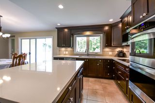 """Photo 5: 4369 200A Street in Langley: Brookswood Langley House for sale in """"BROOKSWOOD"""" : MLS®# R2068522"""