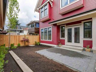Photo 20: 546 E 10TH Avenue in Vancouver: Mount Pleasant VE House 1/2 Duplex for sale (Vancouver East)  : MLS®# R2085116