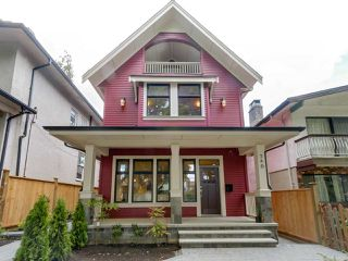 Photo 2: 546 E 10TH Avenue in Vancouver: Mount Pleasant VE House 1/2 Duplex for sale (Vancouver East)  : MLS®# R2085116