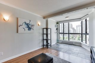 "Photo 19: 906 488 HELMCKEN Street in Vancouver: Yaletown Condo for sale in ""Robinson Tower"" (Vancouver West)  : MLS®# R2086319"