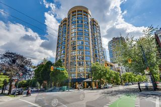 "Photo 23: 906 488 HELMCKEN Street in Vancouver: Yaletown Condo for sale in ""Robinson Tower"" (Vancouver West)  : MLS®# R2086319"