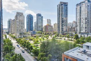 "Photo 22: 906 488 HELMCKEN Street in Vancouver: Yaletown Condo for sale in ""Robinson Tower"" (Vancouver West)  : MLS®# R2086319"