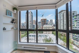 "Photo 21: 906 488 HELMCKEN Street in Vancouver: Yaletown Condo for sale in ""Robinson Tower"" (Vancouver West)  : MLS®# R2086319"