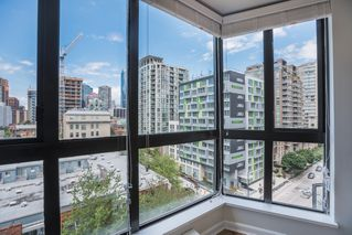 "Photo 27: 906 488 HELMCKEN Street in Vancouver: Yaletown Condo for sale in ""Robinson Tower"" (Vancouver West)  : MLS®# R2086319"