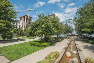 "Photo 28: 906 488 HELMCKEN Street in Vancouver: Yaletown Condo for sale in ""Robinson Tower"" (Vancouver West)  : MLS®# R2086319"