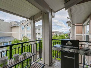 """Photo 13: 402 5665 IRMIN Street in Burnaby: Metrotown Condo for sale in """"MACOHERSON WEST"""" (Burnaby South)  : MLS®# R2089049"""