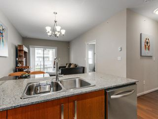 """Photo 7: 402 5665 IRMIN Street in Burnaby: Metrotown Condo for sale in """"MACOHERSON WEST"""" (Burnaby South)  : MLS®# R2089049"""