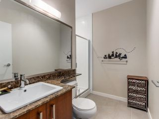 """Photo 12: 402 5665 IRMIN Street in Burnaby: Metrotown Condo for sale in """"MACOHERSON WEST"""" (Burnaby South)  : MLS®# R2089049"""