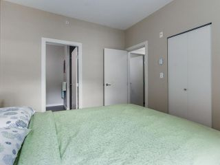 """Photo 9: 402 5665 IRMIN Street in Burnaby: Metrotown Condo for sale in """"MACOHERSON WEST"""" (Burnaby South)  : MLS®# R2089049"""