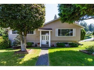 """Main Photo: 2395 HURON Drive in Coquitlam: Chineside House for sale in """"CHINESIDE"""" : MLS®# R2096180"""