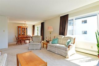 """Photo 5: 201 1351 MARTIN Street: White Rock Condo for sale in """"The Dogwood"""" (South Surrey White Rock)  : MLS®# R2101279"""