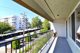 """Photo 16: 201 1351 MARTIN Street: White Rock Condo for sale in """"The Dogwood"""" (South Surrey White Rock)  : MLS®# R2101279"""