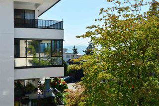 """Photo 15: 201 1351 MARTIN Street: White Rock Condo for sale in """"The Dogwood"""" (South Surrey White Rock)  : MLS®# R2101279"""