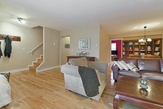 "Photo 5: 2 1336 PITT RIVER Road in Port Coquitlam: Citadel PQ Townhouse for sale in ""REMAX PPTY MGMT"" : MLS®# R2105788"