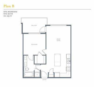 "Photo 2: 206 16396 64 Avenue in Surrey: Cloverdale BC Condo for sale in ""THE RIDGE BOSE FARMS"" (Cloverdale)  : MLS®# R2122383"
