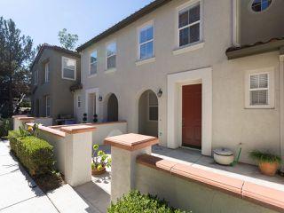 Photo 1: TORREY HIGHLANDS Condo for sale : 2 bedrooms : 7885 Via Montebello #5 in San Diego