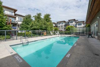 "Photo 17: 315 15988 26 Avenue in Surrey: Grandview Surrey Condo for sale in ""The Morgan"" (South Surrey White Rock)  : MLS®# R2126718"