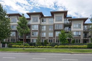 "Photo 1: 315 15988 26 Avenue in Surrey: Grandview Surrey Condo for sale in ""The Morgan"" (South Surrey White Rock)  : MLS®# R2126718"