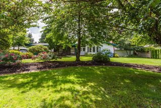 Photo 1: 20338 124 Avenue in Maple Ridge: Northwest Maple Ridge House for sale : MLS®# R2133907