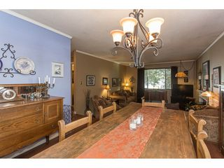 "Photo 9: 10365 SKAGIT Drive in Delta: Nordel House for sale in ""SUNBURY PARK"" (N. Delta)  : MLS®# R2137423"