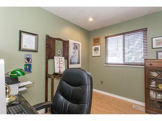 "Photo 16: 10365 SKAGIT Drive in Delta: Nordel House for sale in ""SUNBURY PARK"" (N. Delta)  : MLS®# R2137423"