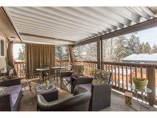 "Photo 18: 10365 SKAGIT Drive in Delta: Nordel House for sale in ""SUNBURY PARK"" (N. Delta)  : MLS®# R2137423"